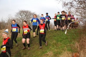 BHC...A technical XC Course and one for the purists!
